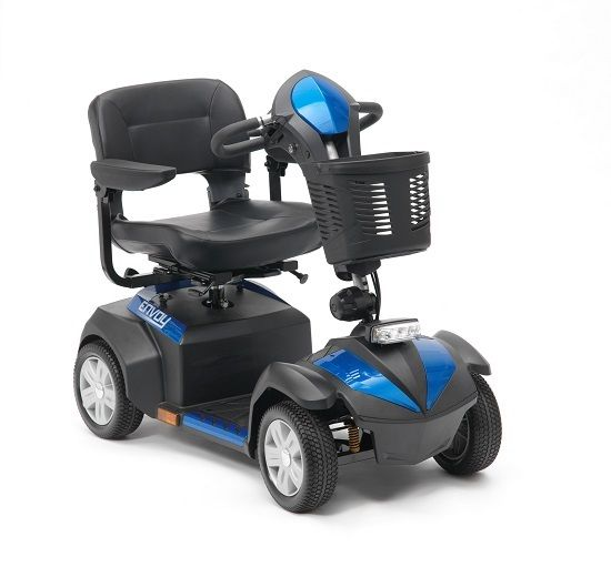 Electric Mobility Scooter – *BRAND NEW ENVOY* BEST VALUE