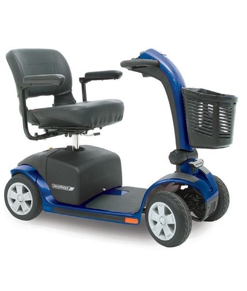 Pathrider 10 Mobility Scooter *BRAND NEW*